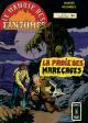 LE MANOIR DES FANTÔMES - N° 21