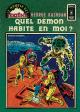 LE MANOIR DES FANTÔMES - N° 23