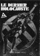 SÉRIE VERTE - « Le Dernier holocauste » - (N° 67) - Num. int. 81 (Annonce)