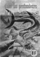 SÉRIE JAUNE - « Dans les profondeurs de la mer » - (N° 94) - Num. int. 110 (source B. J.)