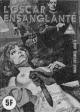 SÉRIE JAUNE - « L'Oscar ensanglanté » - (N° 48 / 50) - Num. int. 60 (source B. J.)