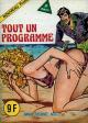 NOUVEAU PROLO - « Tout un programme » - N° 13 - Num. int. 13