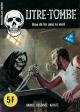OUTRE-TOMBE (3ᵉ série) - N° 3 - « Bras de fer avec la Mort »