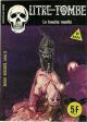 OUTRE-TOMBE (3ᵉ série) - N° 4 - « La Bouche muette » (source F. L.)