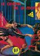 SÉRIE VERTE - « Le Cinéma de la Mort » - N° 123 - (N° 108) - Num. int. 123