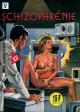 SÉRIE VIOLETTE (V) - « Schizophrènie » - Non N° - (N° 32) - Num. int. 32