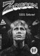 ZORDON - « S.O.S. Saturne » - (N° 18) - Num. int. 21 ? (source B. J.)