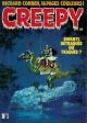CREEPY (2ᵉ série) - N° 1